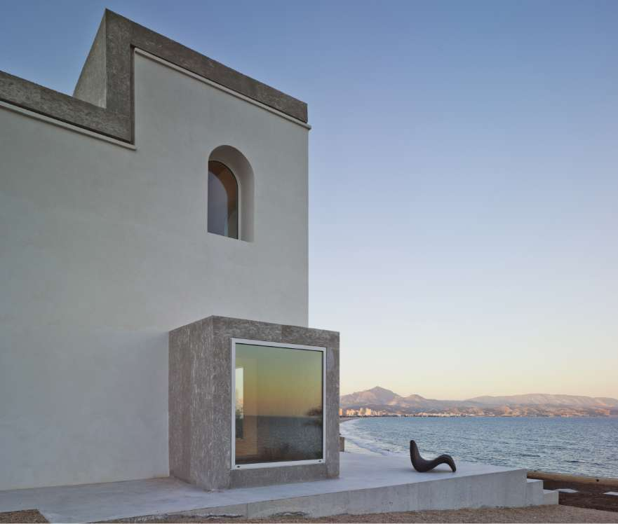 large durable slim profile window system for unobstructed views and optimal light