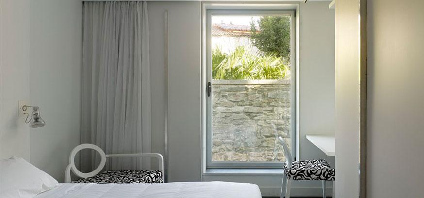 concealed sash window