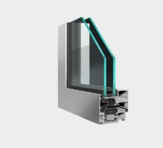 st70 concealed sash - APA Facade Systems