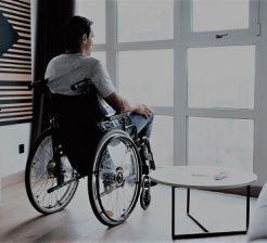 Life Enhancing Window - ADA Window