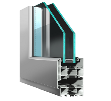 ST60 Window system