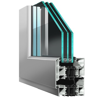 ST70 Window system