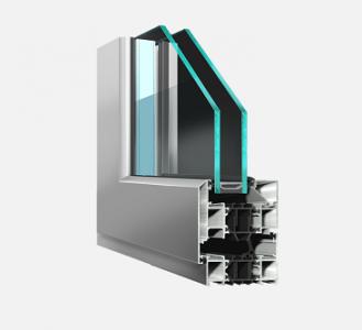 ST70 - APA Facade Systems
