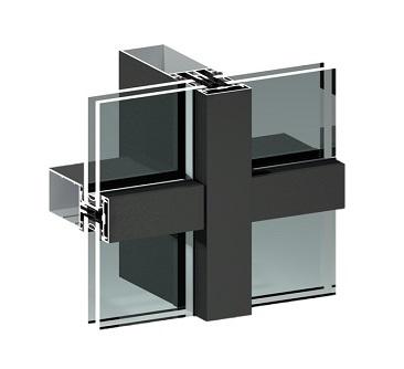 TB50 Facade System