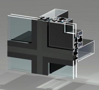 TB SG Concealed Frame Awning