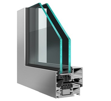 st70 concealed sash - high performance window systems - APA Facade Systems