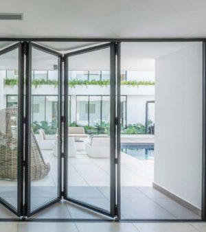 Bi-Fold Door