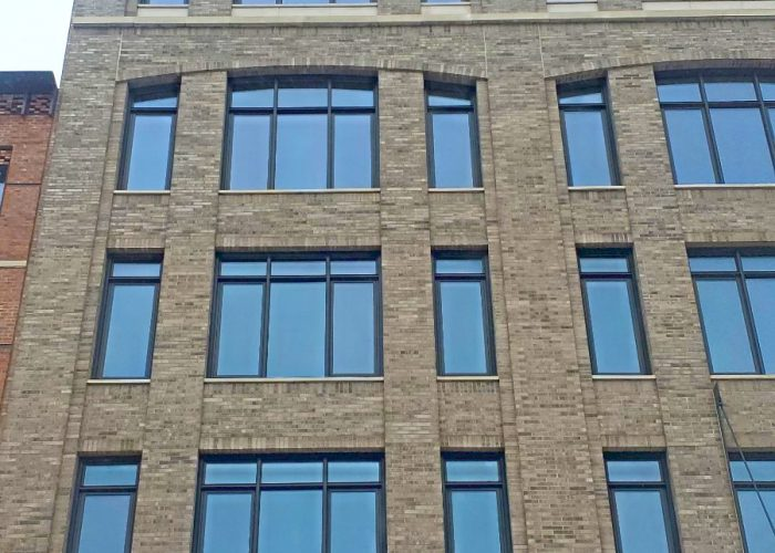 Meatpacking District - New York - APA Facade Systems