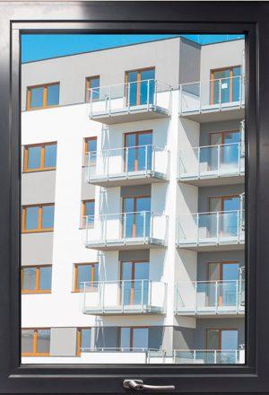 Life Enhancing window for APA2