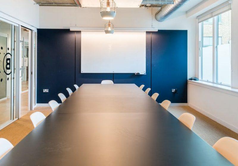 Internal Office - We Work
