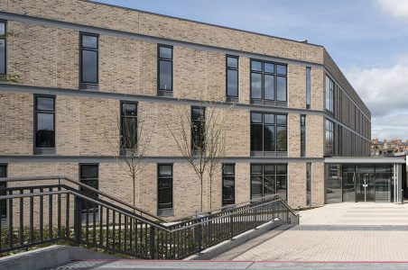 grangegorman primary care centre 3 tb-cfv