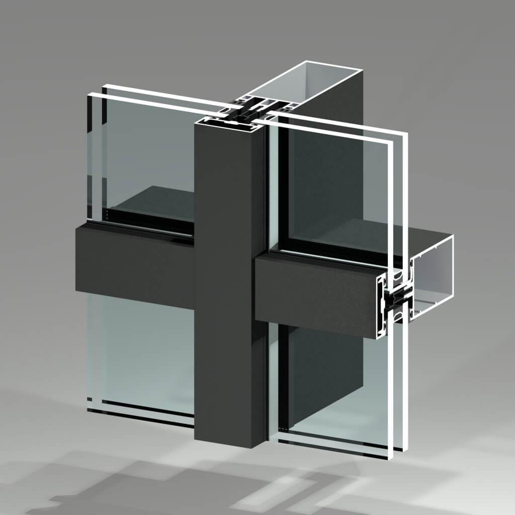 TB50 - APA Facade Systems