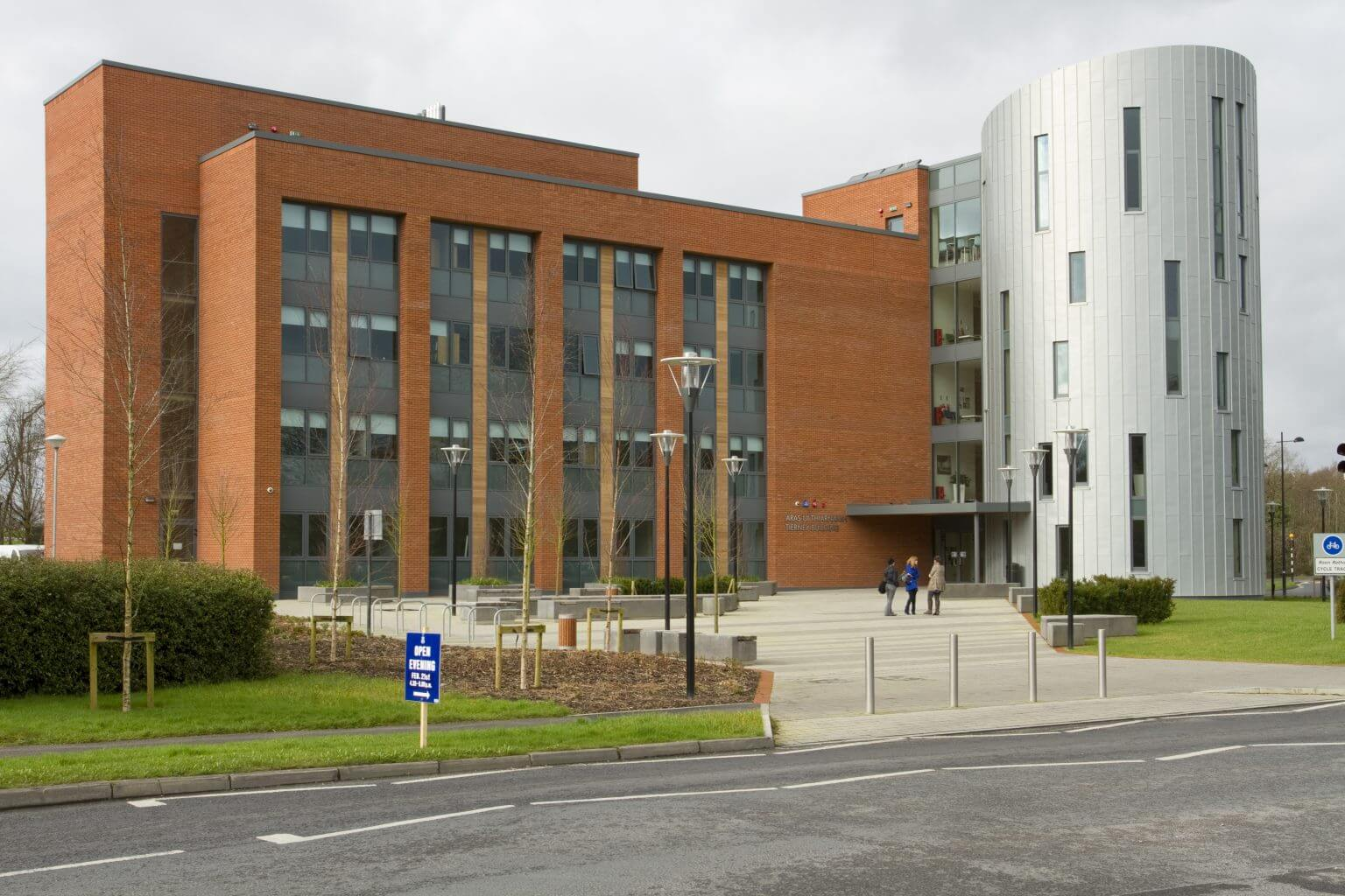 lero building university of limerick