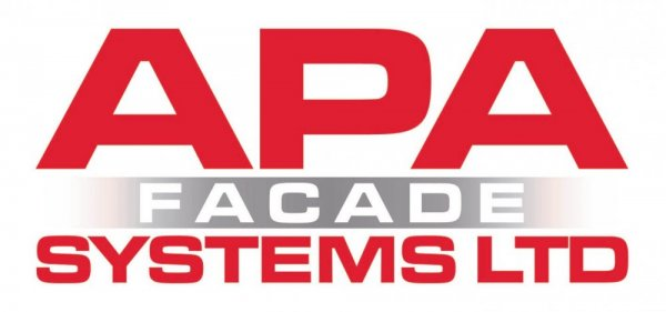 apa facade systems logo