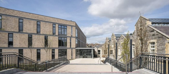 Grangegorman-Primary-Care-Centre-Glass