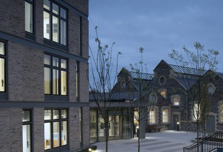 grangegorman primary care night time