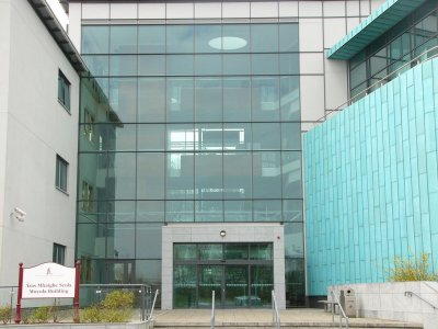 Árus Moyola Health Science Building NUIG