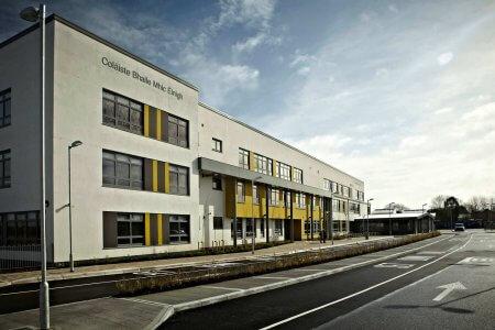 Ballymakenny secondary school