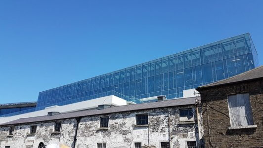 kevin street garda station glass screen wp