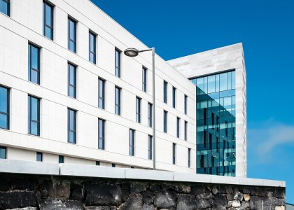 Galway Regional and Divisional Garda Headquarters