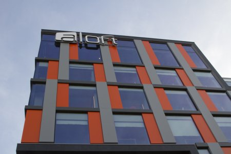 Aloft Hotel Dublin City