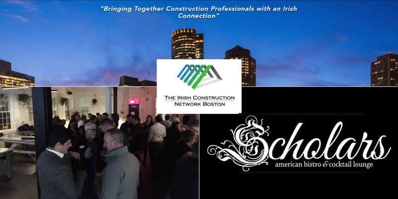Irish Construction Network Boston