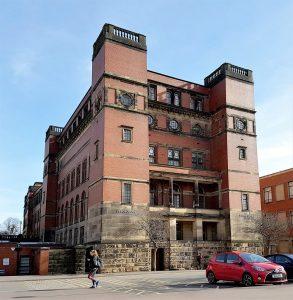 The Frankland Building