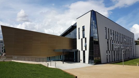 Moore Centre for Business- UCD