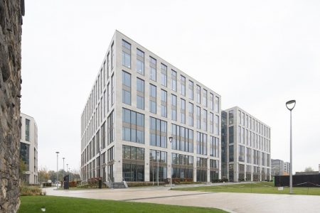 7 8 wellington place - APA Facade Systems