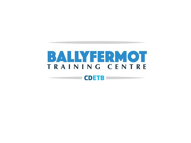 Ballyfermot Training Centre - Curtain Wall Installation Course