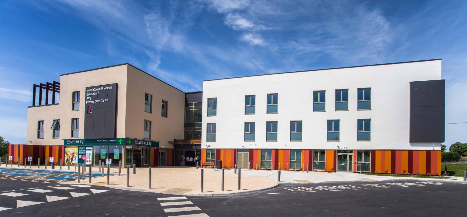 Athy Primary Care Centre