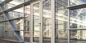 Door Systems - APA Facade Systems