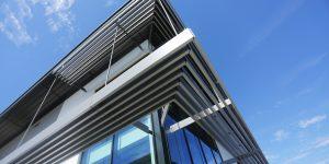 Brise Soleil - APA Facade Systems