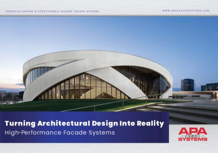 Commercial Brochure - APA Facade Systems