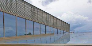 Louvres - APA Facade Systems