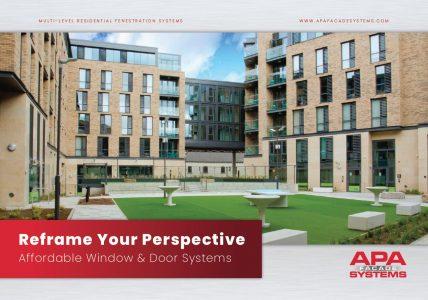 Residential Brochre - APA Facade Systems