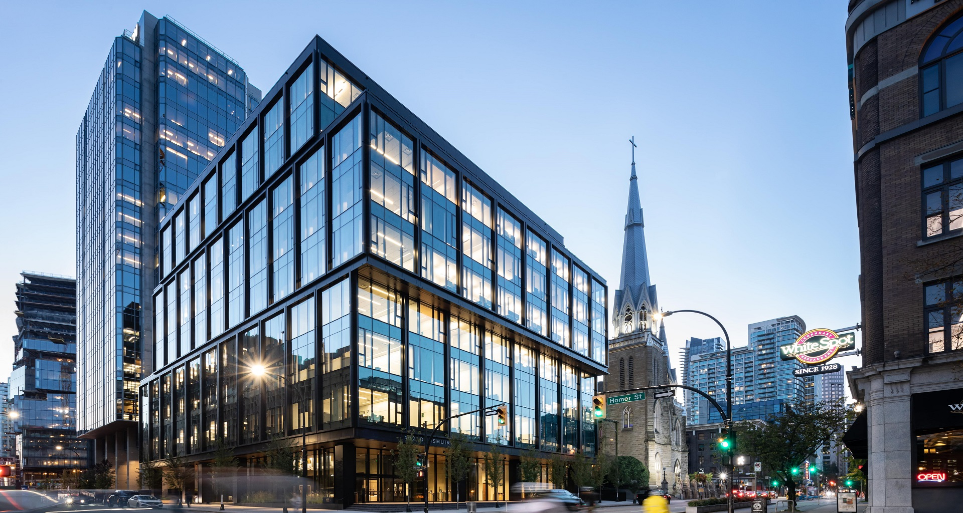 Turning Architectural Design Into Reality