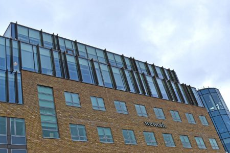 Leed Gold - Charlemont Exchange - APA Facade Systems
