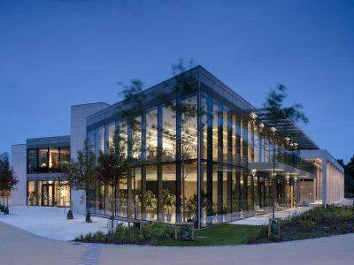 architectural design brise soleil