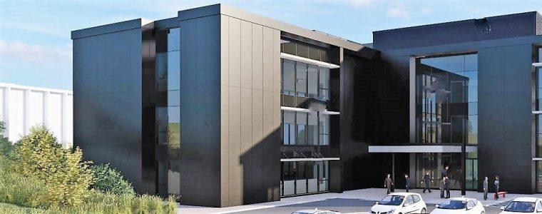 North West - Advance Office Building, Sligo - IDA Ireland