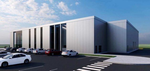 IDA Advanced Technology Building - Dundalk